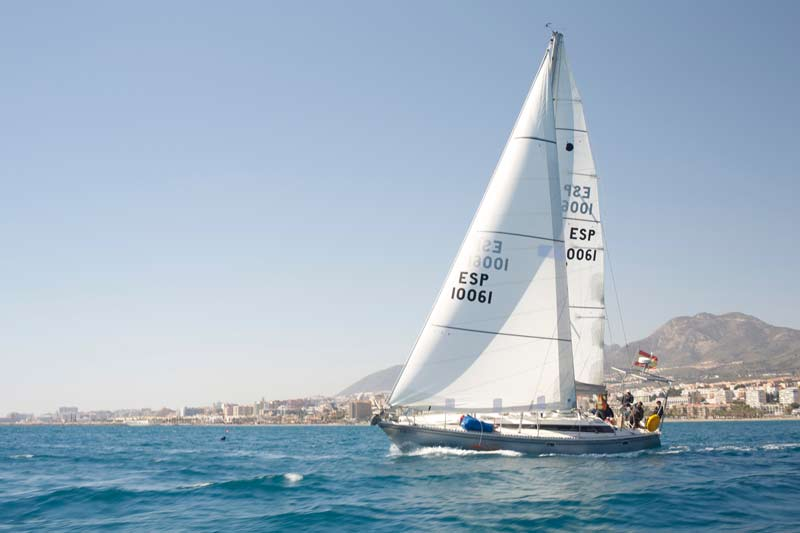 Gib Sea 44.5