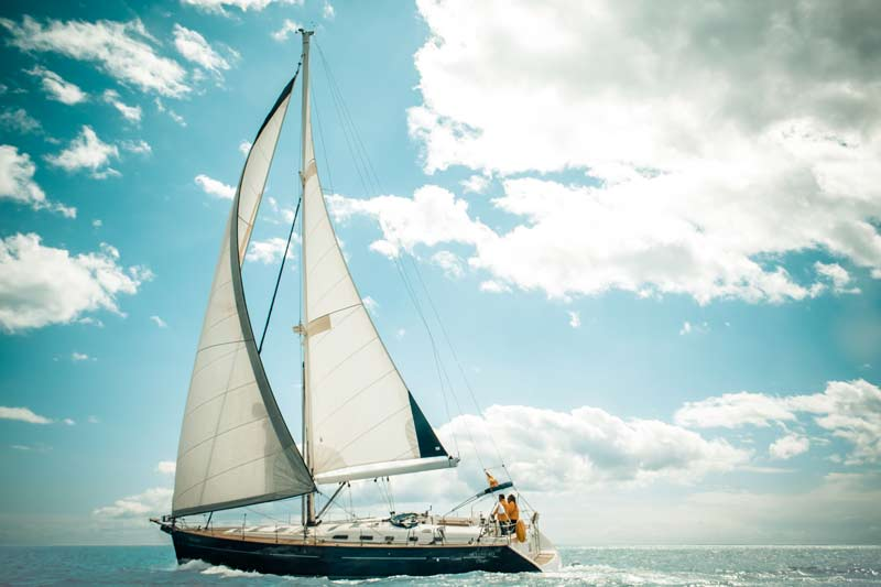 Beneteau Oceanis Clipper 52.3